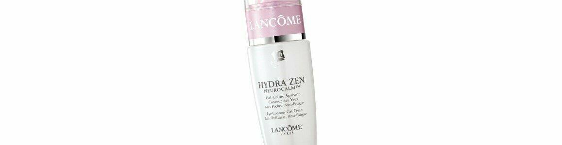 lancome hydra zen creme gel olhos apaziguante anti stress