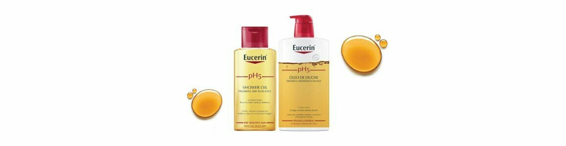 eucerin ph5 oleo duche skin protection