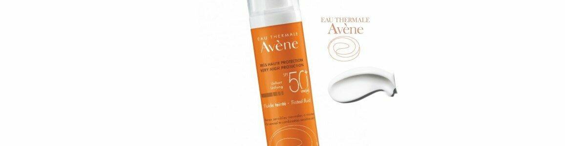 avene very high protection emulsion spf50