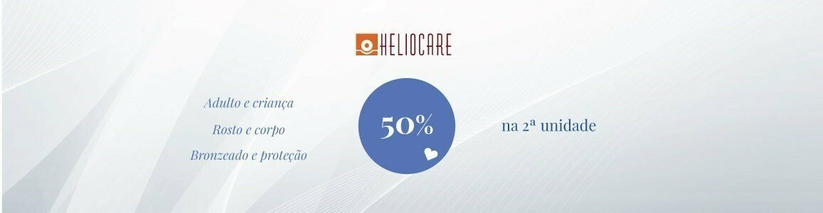 heliocare solares 50