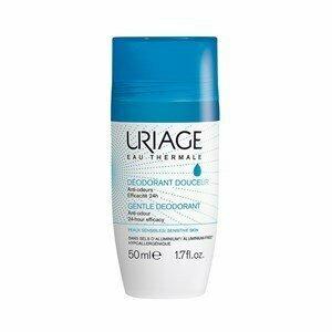 uriage desodorizante douceur peles sensiveis