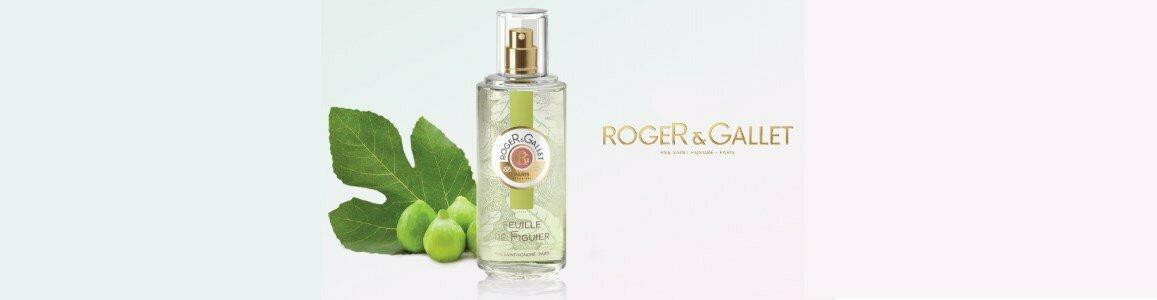 roger gallet feuille figuier agua fresca perfumada