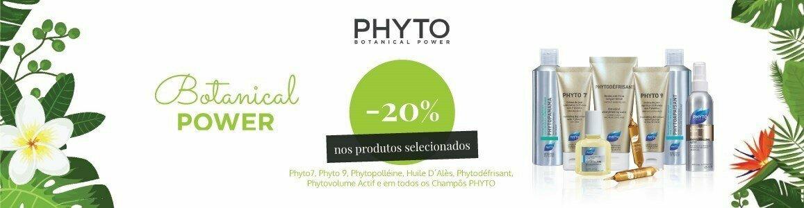 phyto botanical power 20