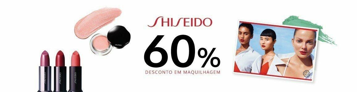 shiseido makeup 60