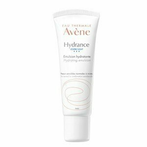 avene hydrance optimale creme ligeiro 40ml