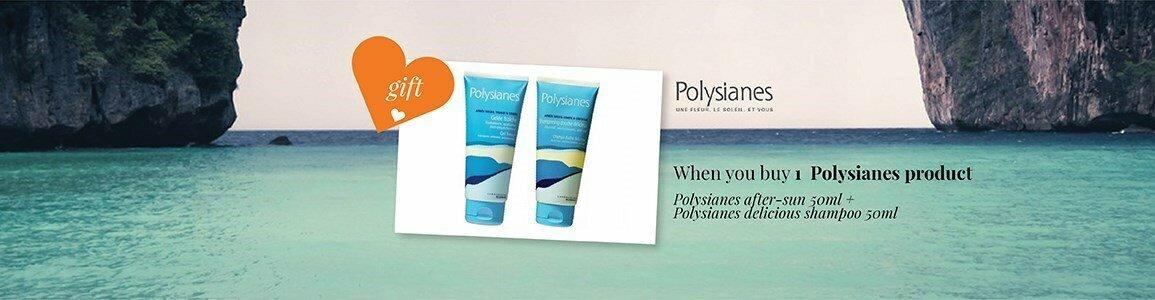polysianes oferta en