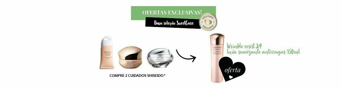 oferta shiseido wrinkle resist24