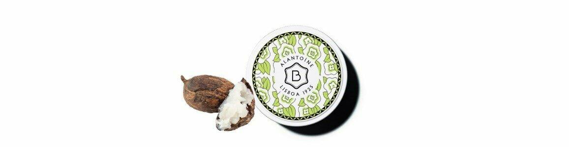 benamor alantoine manteiga suprema corporal 200ml