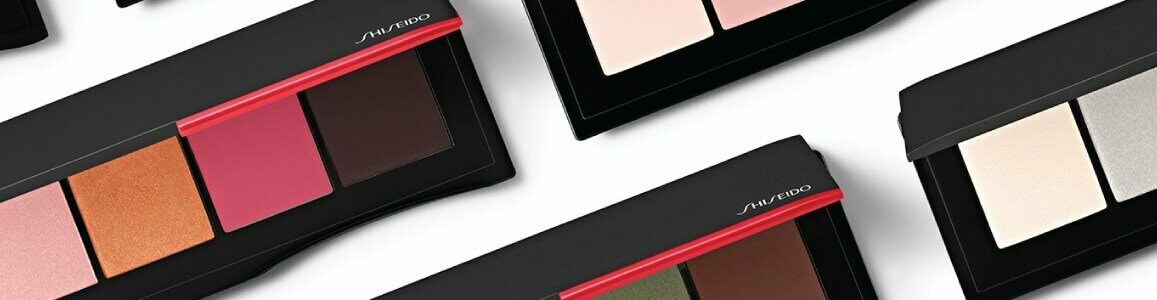 shiseido essentialist eye palette cream powder