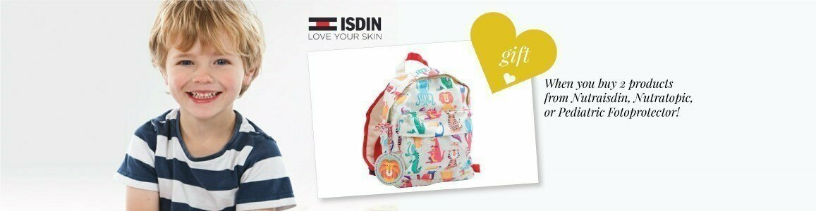 regresso as aulas oferta isdin en