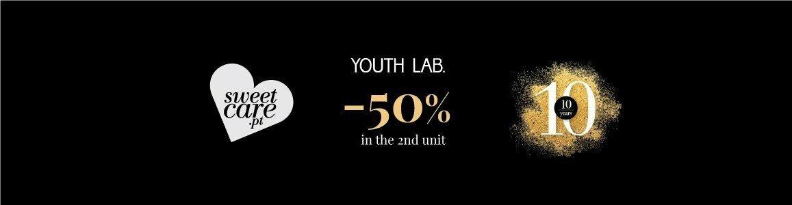 promo marcas youthlab en