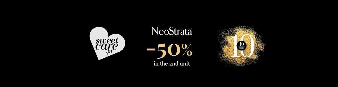 promo marcas neostrata en