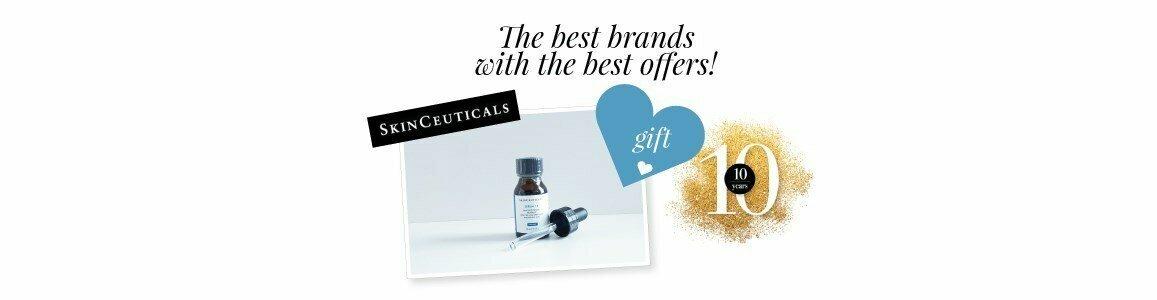 as melhores marcas melhores ofertas skinceuticals en