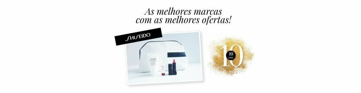 as melhores marcas melhores ofertas shiseido