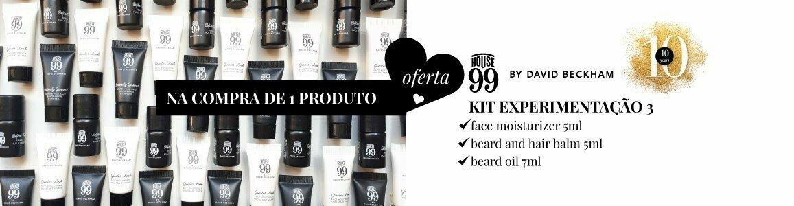 house99 oferta kit experimentacao 3