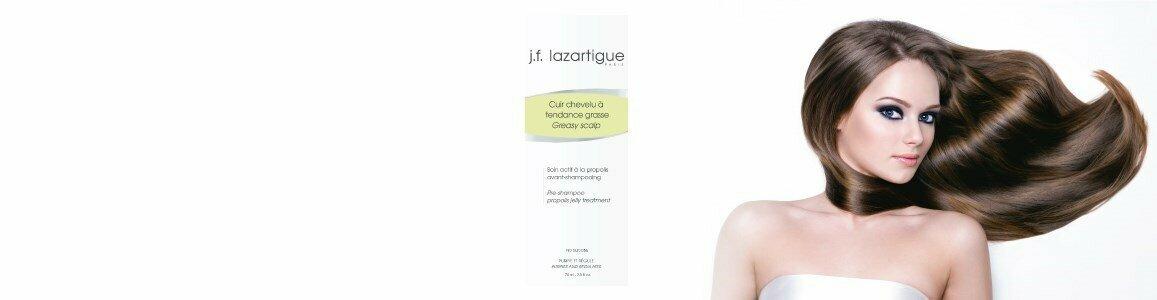 lazartigue propolis jelly oily scalp