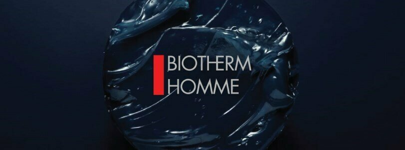 biotherm homme geral