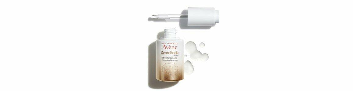 avene dermabsolu serum density vitality mature skin