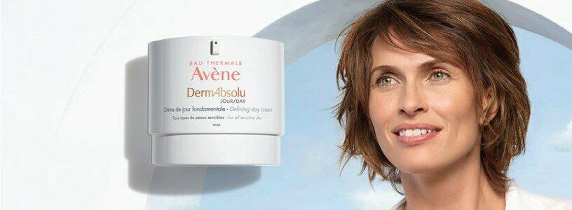 avene dermabsolu day cream density vitality mature skin