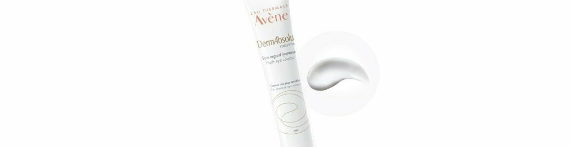 avene dermabsolu eye contour cream mature skin