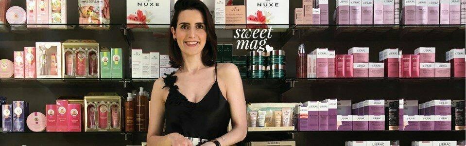 cinthia na sweetcare
