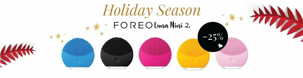 holiday season foreo desc 25