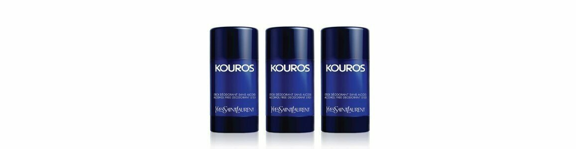 yves saint laurent kouros stick deodorant en