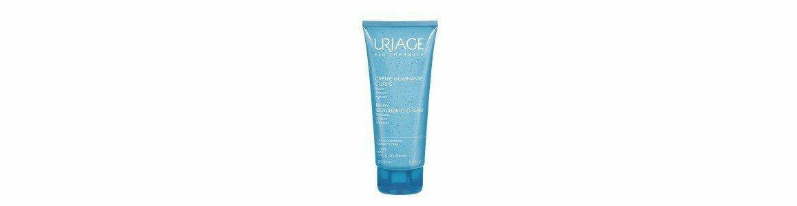 uriage gommage integral esfoliante rosto corpo en