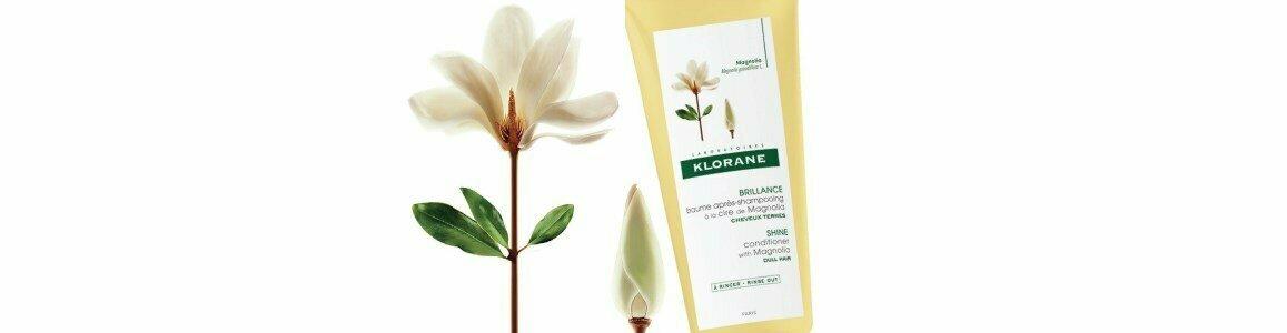 klorane balsamo magnolia