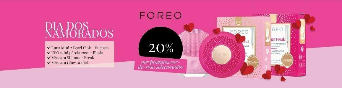foreo valentine day