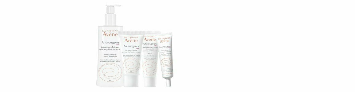 avene antirougeurs en