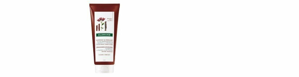 klorane balsamo quinina fortificante