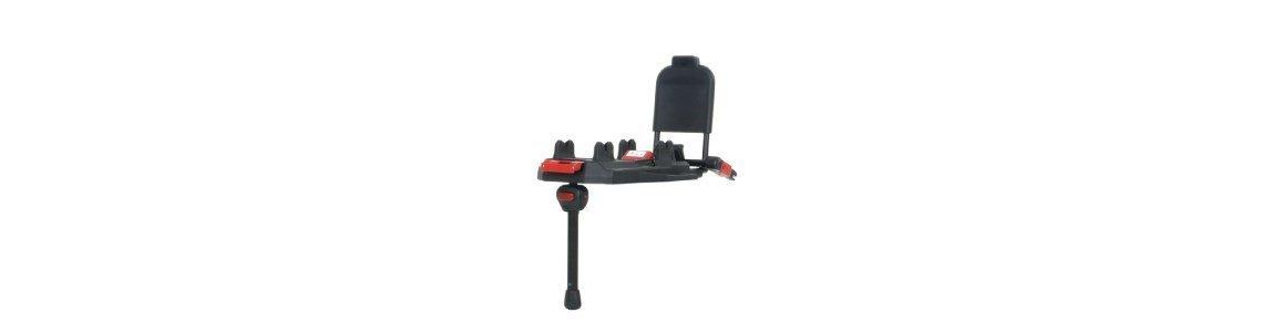 adaptador isofix colocar ovinho hazel no automovel abcdesign
