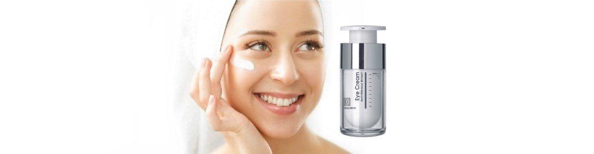 anti wrinkle creme olhos