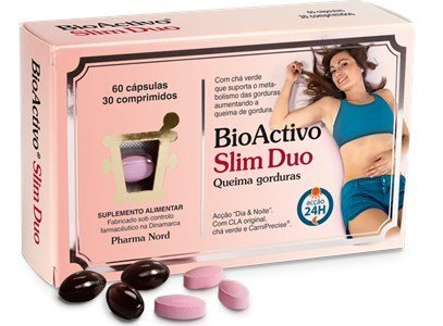bioactivo slim duo