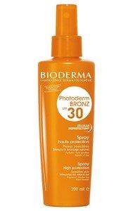 bioderma photoderm corpo familia bronz spray