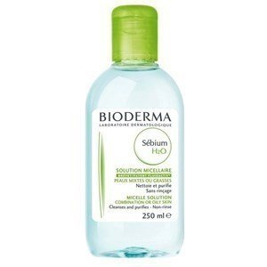 bioderma sebium h20 solucao micelar limpeza pele oleosa