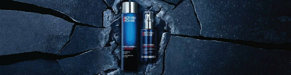 biotherm homme marca