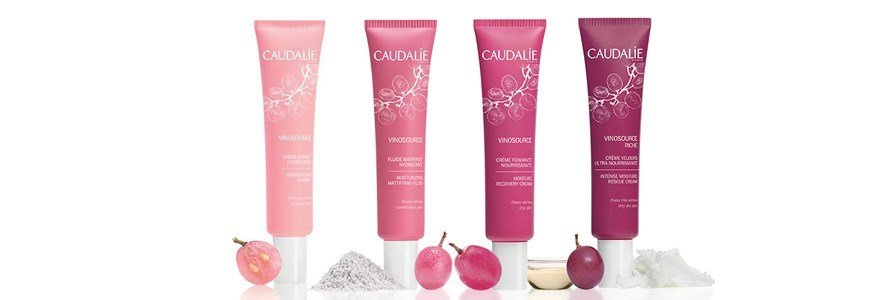 caudalie vinousource