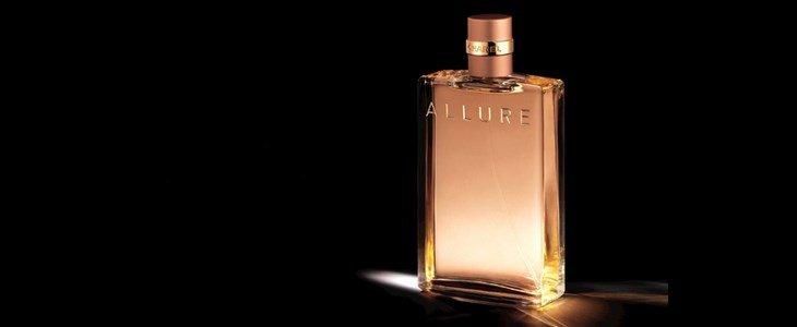 699af7ba67f Chanel Allure eau de parfum