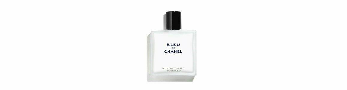 chanel bleu chanel balsamo pos barbear homem 90ml en