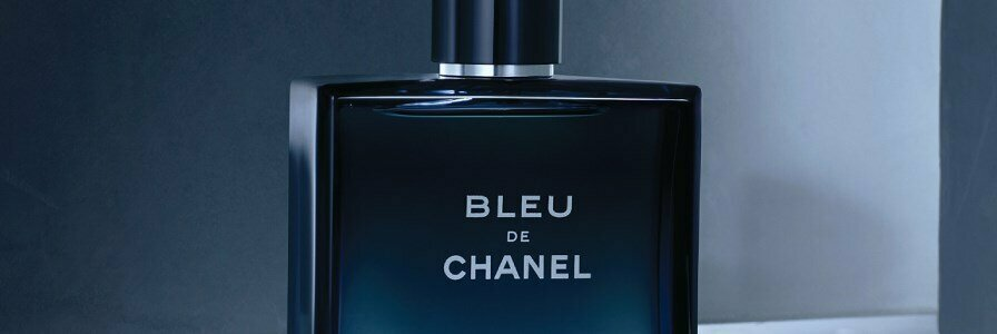 chanel bleu chanel eau parfum homem