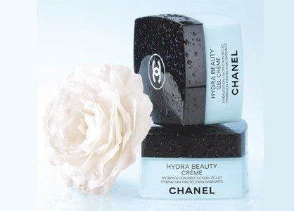 chanel hydra beauty hydratation