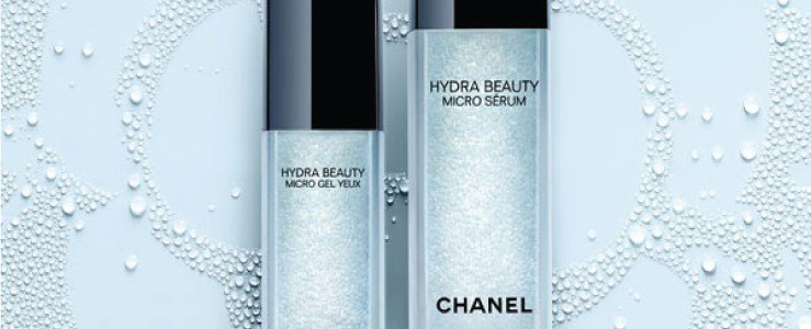 chanel hydra beauty micro serum hidratante