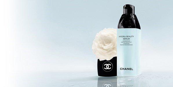 chanel hydra beauty serum hydratation