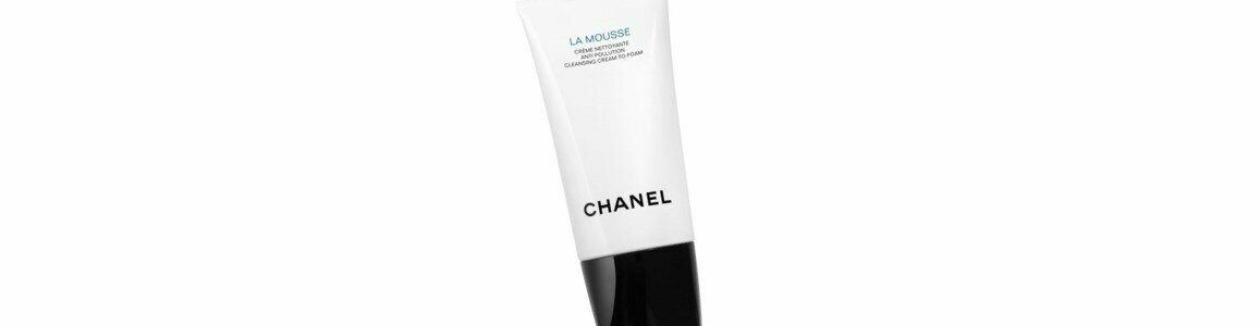 abfe20c4 La mousse anti-pollution cleansing cream-to-foam 150ml