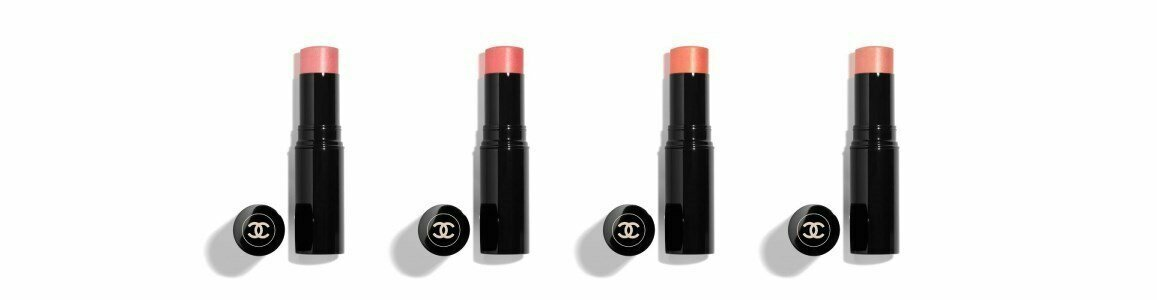 chanel les beiges blush em stick luminoso