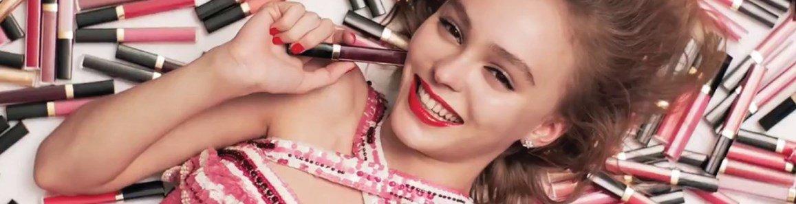 chanel rouge coco gloss lip shine