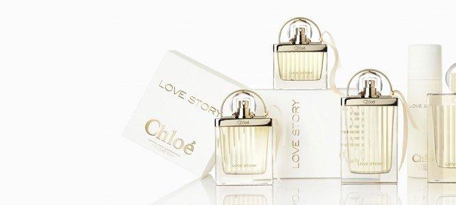 chloe love story eau toilette mulher