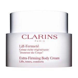 clarins lift fermete creme riche regenerante corpo